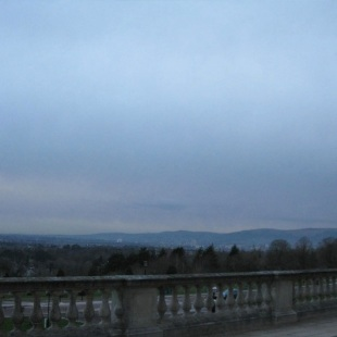 View from Stormont