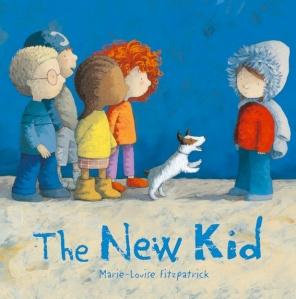 The New Kid, Hodder May 2014