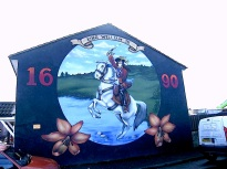King Billy, Shankill