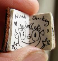 A Hugglewug from Niamh