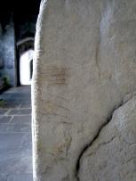 Third Ballyknock series of stones