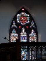 St Brigid, St Patrick, St Colmchille