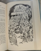 The Lion, the Witch and the Wardrobe, Pauline Baynes illustration