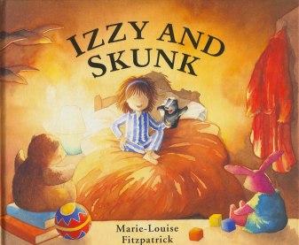 Izzy and Skunk, Gullane UK