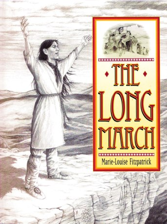 The Long March, Tricycle Press USA/Wolfound