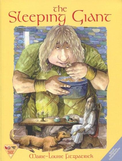 The Sleeping Giant, Brandon/Wolfhound